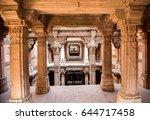 ahmedabad  india   february 9 ... | Shutterstock . vector #644717458