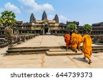 Amazing View Of Angkor Wat Is A ...