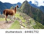 Ancient Inca Lost City Machu...