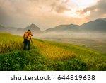 Vietnam Photographer Take A...