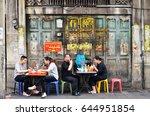 bangkok  thailand  may 19  2017 ... | Shutterstock . vector #644951854