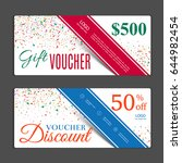 gift voucher template. can be...