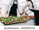 food   Shutterstock . vector #645095410