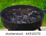preparing for grilling   Shutterstock . vector #64510270