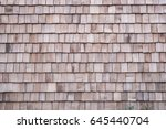 Wood Texture Background Roof