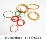 elastic band   Shutterstock . vector #645476386