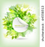 abstract background   Shutterstock .eps vector #64558513