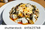 Turkish Manti Manlama With...