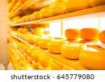 Cheese Dutch Raw Material Food...