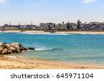 Condominiums At The Coastline...
