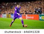 valencia  spain   feb 22 ...   Shutterstock . vector #646041328