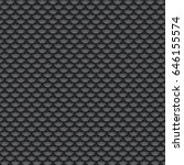 Pattern Of Fish Scales From...