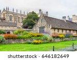 oxford christ church war...