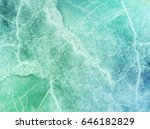 closeup surface art tone... | Shutterstock . vector #646182829