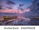 Karang Beach  Sanur  Bali ...