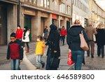 munich  germany  december 29 ... | Shutterstock . vector #646589800