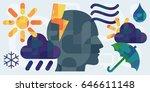 vector illustration for...   Shutterstock .eps vector #646611148