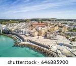 Otranto With Historic Aragones...