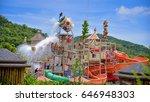 Pattaya  Chonburi  Thailand  ...