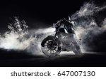 High Power Motorcycle Chopper...
