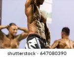thessaloniki  greece   may 20 ... | Shutterstock . vector #647080390
