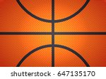 vertical ball texture for... | Shutterstock .eps vector #647135170