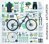 Mountain Bike Infographic ...