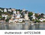 View Of Burgazada Island From...