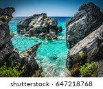 Warwick Beach  Bermuda