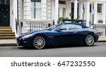 london  united kingdom   mar 11 ... | Shutterstock . vector #647232550
