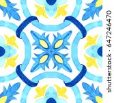 Portuguese Azulejo Tiles....