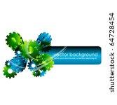 business concept | Shutterstock .eps vector #64728454