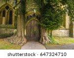 St Edward   Parish Church Nort...