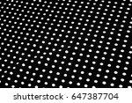 texture background pattern.... | Shutterstock . vector #647387704