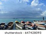 Port Royal Kingston Jamaica