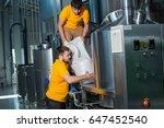 chisinau  moldova   may 23 ...   Shutterstock . vector #647452540