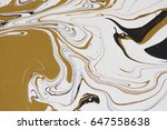 mixed paint | Shutterstock . vector #647558638