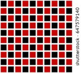 squares pattern seamless... | Shutterstock .eps vector #647579140
