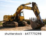 Heavy Equipment   The Old...