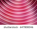 colorful ripple background | Shutterstock . vector #647808346