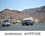 mecca  saudi arabia   june 21... | Shutterstock . vector #647997328