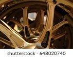 mugello   italy  july 13 ... | Shutterstock . vector #648020740