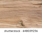 Sawn Wood Texture As Background
