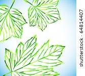 green background  jpg | Shutterstock . vector #64814407