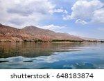 Liujiaxia Dam The Picturesque...