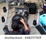 seremban  malaysia  may 20 ... | Shutterstock . vector #648257509