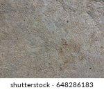 rough cement texture | Shutterstock . vector #648286183