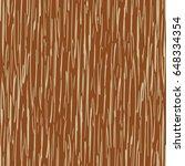 vector seamless pattern.... | Shutterstock .eps vector #648334354