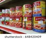 klang   malaysia   may 26th... | Shutterstock . vector #648420409