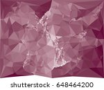 abstract background for books ... | Shutterstock .eps vector #648464200